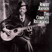 The Complete Recordings, Disc 1