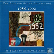 The Rolling Stone Collection: 1986-1992