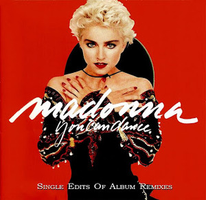 You Can Dance: Single Edits of Album Remixes by Madonna