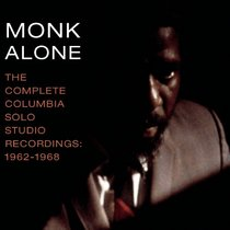 Monk Alone: The Complete Columbia Solo Studio Recordings: 1962-1968, Disc 1