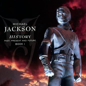 HIStory: Past, Present and Future, Book I, Disc 1 by Michael Jackson