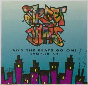 Street Jams Sampler '94: and the Beats Go on by Various Artists