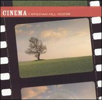 Cinema: A Windham Hill Collection