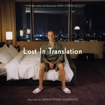 Lost in Translation (Music from the Motion Picture Soundtrack)
