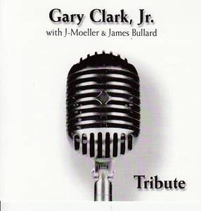 Tribute by Gary Clark Jr.