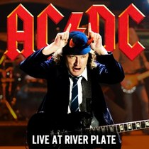 Live at River Plate, Disc 1