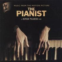 The Pianist (Music from the Motion Picture)