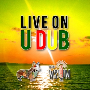 Live on U DUB by Various Artists