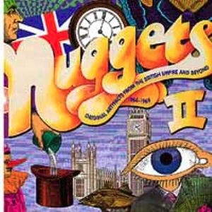 Nuggets, Vol. 2: Original Artyfacts from the British Empire & Beyond, Disc 2 by Various Artists