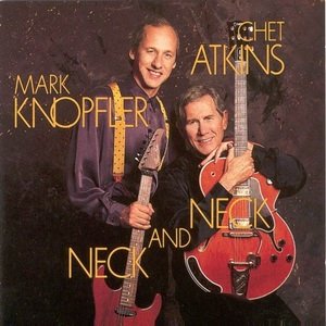 Neck and Neck by Mark Knopfler