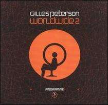 Gilles Peterson Worldwide, Vol. 2