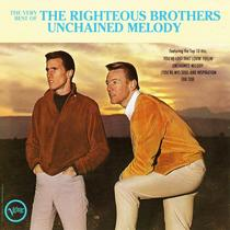 The Very Best of the Righteous Brothers: Unchained Melody
