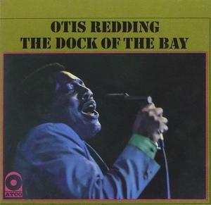 The Dock of the Bay by Otis Redding