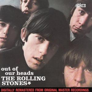 Out of Our Heads by The Rolling Stones