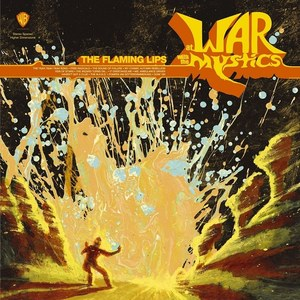 At War with the Mystics by The Flaming Lips