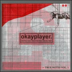 Okayplayer: Truenotes, Vol. 1 by Various Artists