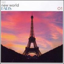 New World Paris: Vol. 1