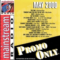 Various - Promo Only: March 93