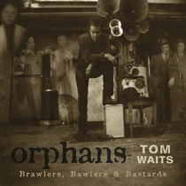 Orphans, Disc 2: Bawlers