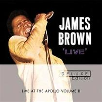 Live at the Apollo, Vol. II, Disc 2