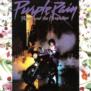 Purple Rain by Prince And The Revolution