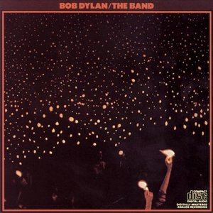 Before the Flood, Disc 1 by Bob Dylan & The Band