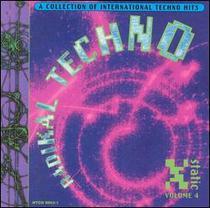 X-Static, Vol. 4: Radikal Techno