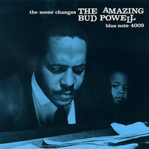The Scene Changes: The Amazing Bud Powell