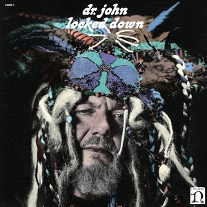 Locked Down by Dr. John