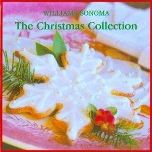 Williams Sonoma Christmas Catalog.Williams Sonoma The Christmas Collection