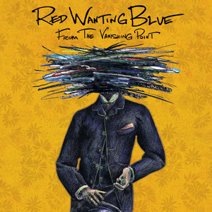 From the Vanishing Point by Red Wanting Blue