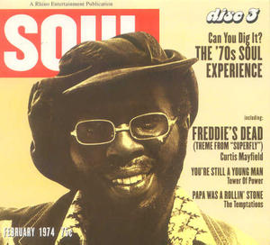 Image result for CAN YOU DIG IT THE 70'S SOUL EXPERIENCE IMAGES
