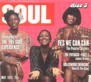Image result for can you dig it? the 70s soul experience