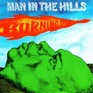 Man in the Hills by Burning Spear