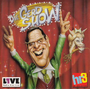 Die Show Mit Gerd und Pferd by Die Gerd Show