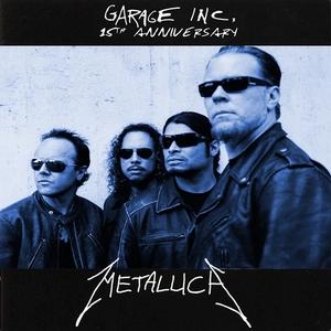 Murfie Music Garage Inc Disc 2 By Metallica