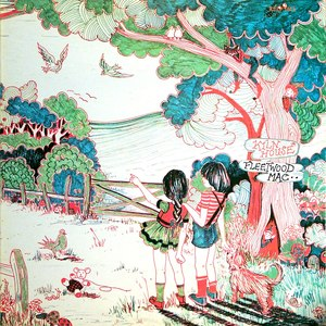 Kiln House by Fleetwood Mac