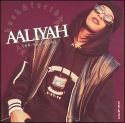 Back & Forth (Single) by Aaliyah