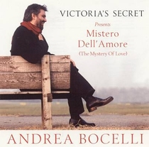 Victoria's Secret Presents: Mistero dell'Amore (The Mystery of Love)