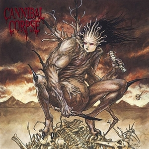 Bloodthirst by Cannibal Corpse