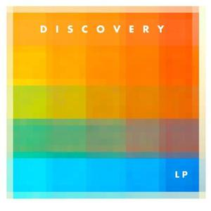 LP by Discovery
