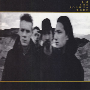 The Joshua Tree by U2
