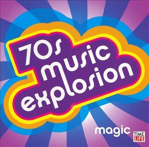 Murfie Music | 70s Music Explosion: Magic, Disc 1 by Various