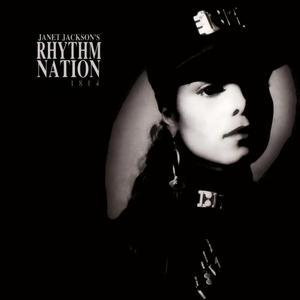 Rhythm Nation 1814 by Janet Jackson