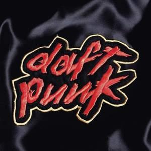 Homework by Daft Punk
