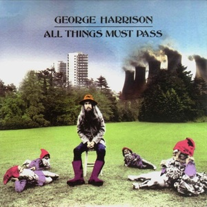 All Things Must Pass, Disc 1 by George Harrison