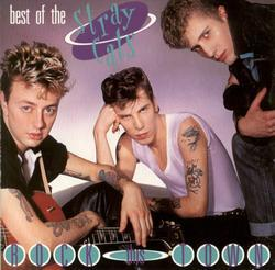 The Best of the Stray Cats: Rock This Town by Stray Cats