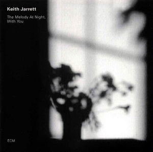 The Melody at Night, with You by Keith Jarrett