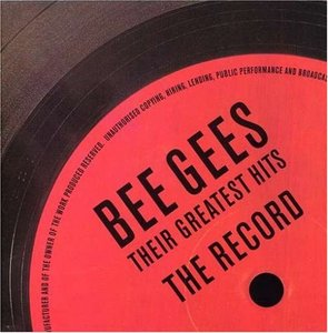Their Greatest Hits: The Record, Disc 1 by Bee Gees