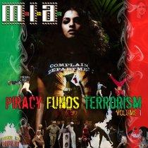Piracy Funds Terrorism, Vol. 1
